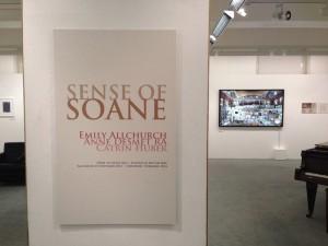 Sense of Soane