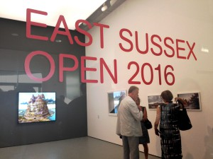 East Sussex Open 2016