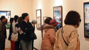 Tokyo Story / After Hiroshige
