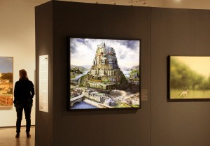 Columbia Threadneedle Prize - Mall Galleries
