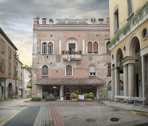 Cartolina Urbane (di Reggio Emilia)