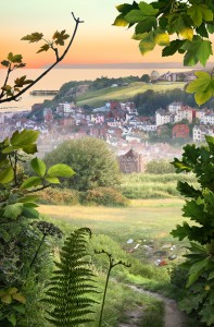 Closer to Home: June - Hastings Old Town