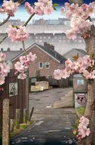 Closer to Home: March - Spring Estate