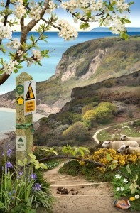 Closer to Home: May - Fairlight