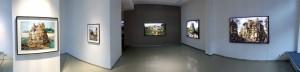 Gloria Mundi Panorama