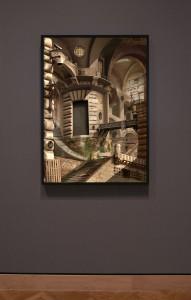 Urban Chiaroscuro 3: Rome (small)
