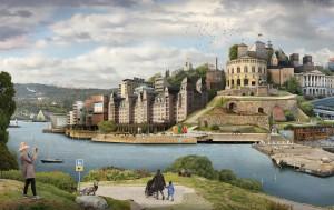 Oslo Story (2016)