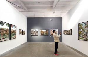 Pingyao International Photography Festival 2021