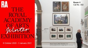 Royal Academy Summer Exhibition 2020
