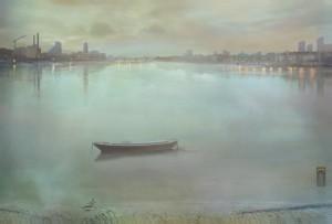 Riverside (after Whistler) 2005