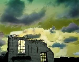 Skylight #3 (2000)
