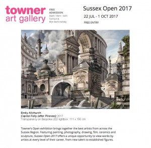 Sussex Open 2017
