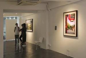 Then is Now - Karin Weber Gallery HK 2017
