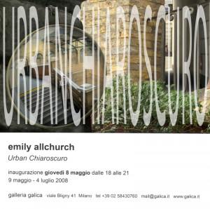 Urban Chiaroscuro